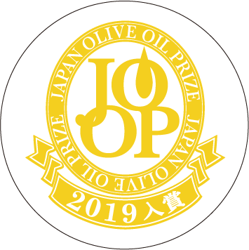 JOOP Gold Award Japan 2019