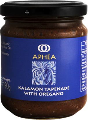 Picture of KALAMON TAPENADE