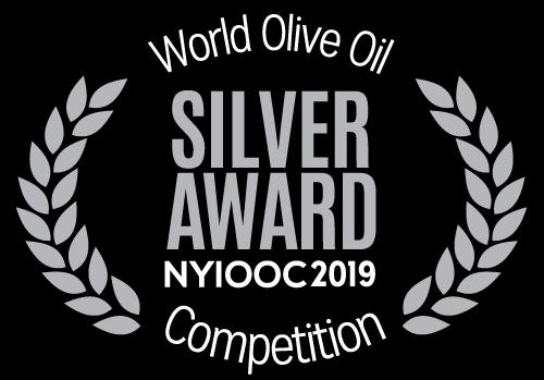 """Immagine per la categoria Silver Award for """"Aphea"""", a delicious and delicate EVOO by OLIX OIL"""