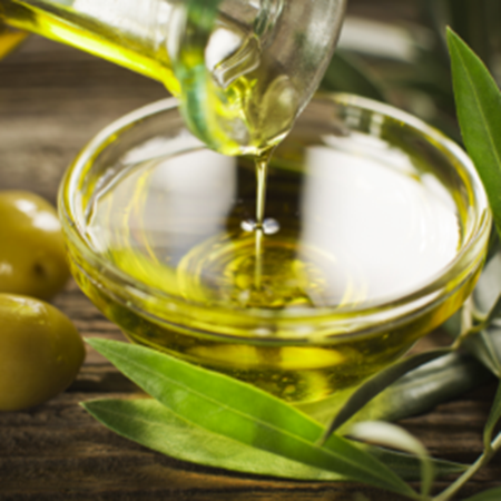 Picture for category Olive Oil - Oils