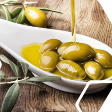 Picture for category Olives