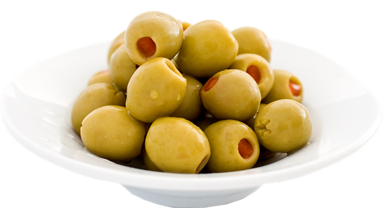 Picture of Stuffed Olives