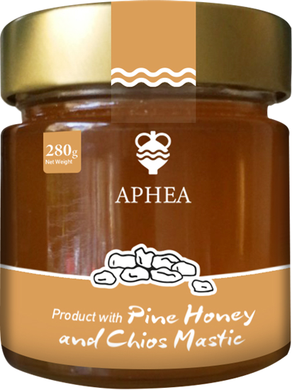 Picture of PINE HONEY