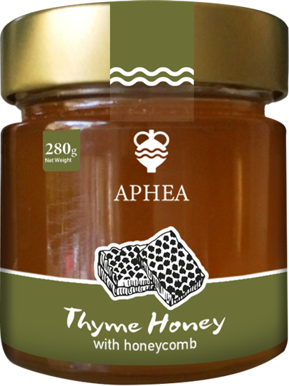Picture of THYME HONEY