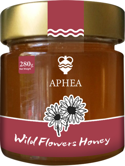 Picture of WILDFLOWER HONEY