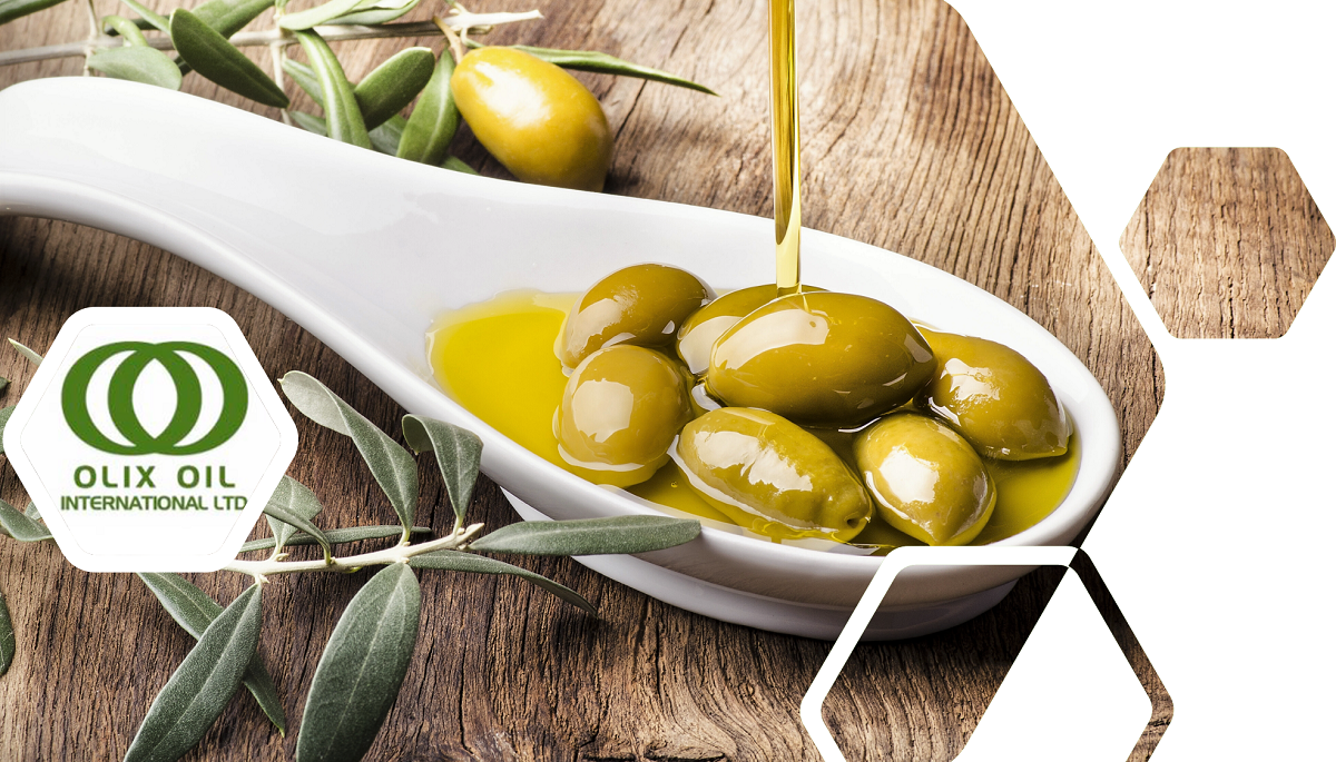 Picture for category Olix Oil amongst the most successful EVOO companies around the world