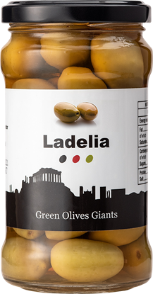 Immagine di GREEN OLIVES
